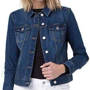 Liverpool Jeans Co. Beatles Edition Denim Jacket